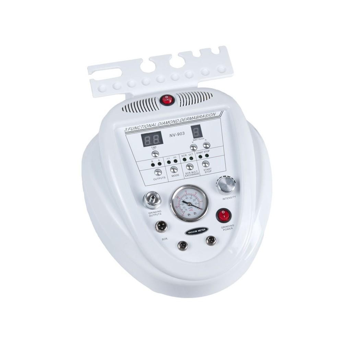 BN-903 3w1 Mikrodermabrazja, Peeling, Ultradźwięki