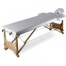 PROFESSIONAL Stół do masażu przenośny składany