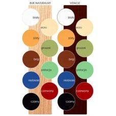 Rękawiczki winylowe bezpudrowe rozmiary: S, M lub L,  100szt