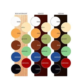 SPA OPTIMA 3 HOT Leżanka kosmetyczna do masażu