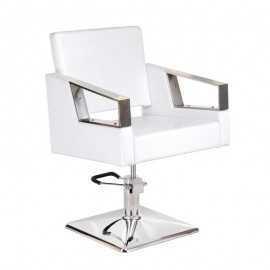 BR-3936A Fotel fryzjerski ARTURO KOLORY
