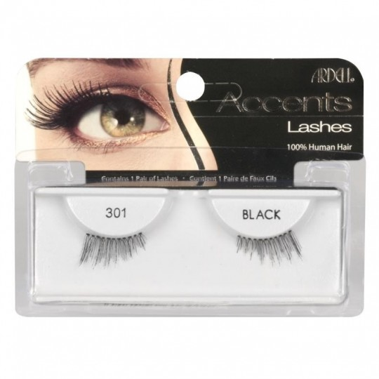 Rzęsy Fashion Lash Accent 301 ARDELL