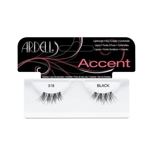 Rzęsy Fashion Lash Accent 318 ARDELL