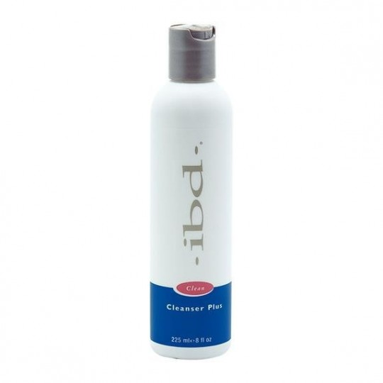Cleanser Plus 236ml IBD