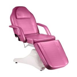 BD-8222 Hydrauliczny fotel kosmetyczny Wrzosowy