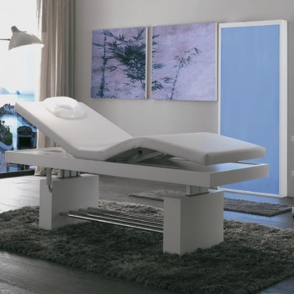 SPA ANDROMEDA RELAX MOVER Łóżko do masażu elektryczne