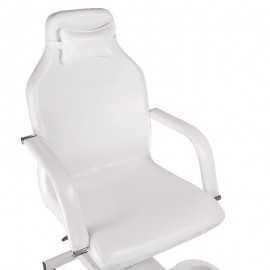 BD-5711 Fotel do pedicure biały