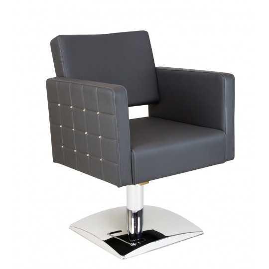 GLAM Fotel fryzjerski