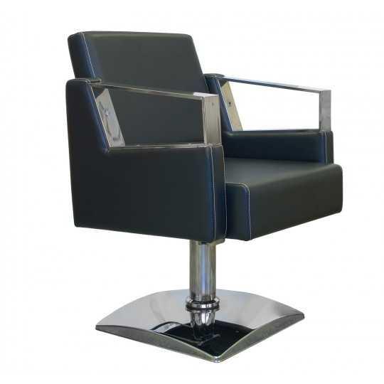 VERDE Fotel fryzjerski