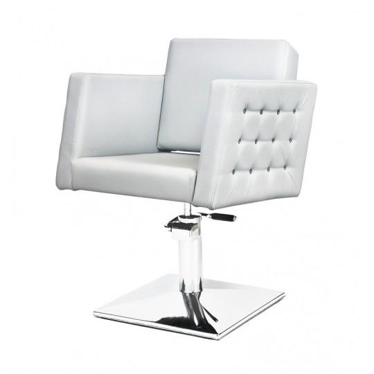 CRISTAL Fotel fryzjerski