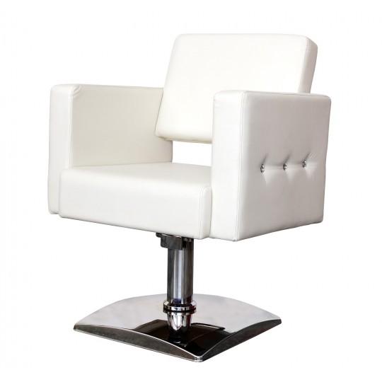 VERONA Fotel fryzjerski