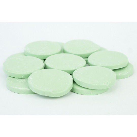Wosk do depilacji twardy 1kg Green Tea Xanitalia