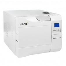 Autoklaw 22L z drukarką MONA LCD, klasa B