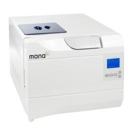 Autoklaw medyczny LAFOMED MONA LCD 8L, kl.B z drukarką