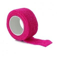 Bandaż ochronny różowy