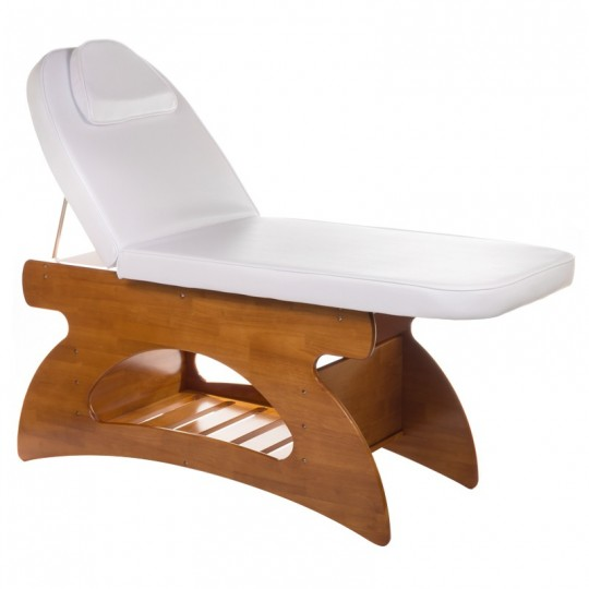 BD-8241 Leżanka SPA & Wellness Wenge