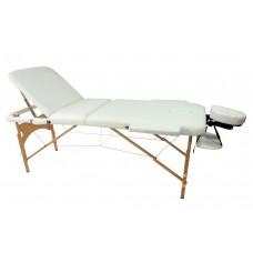 Stół rehabilitacyjny do masażu przenośny EcoBasic3