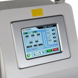 SHR BR-03 Multi-System OPT
