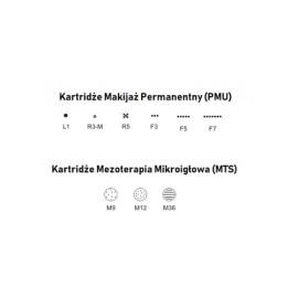 Kartridż PMU Artmex - R5